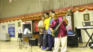 Video BP Boyz SKS - Sumpah Setia  (Cover Ahmad Jais)  2012 download MP3, 3GP, MP4, WEBM, AVI, FLV Juli 2018