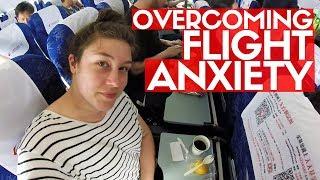OVERCOMING FLIGHT ANXIETY