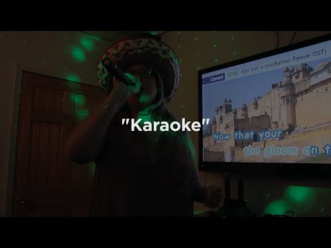 The Problem With Korean Karaoke