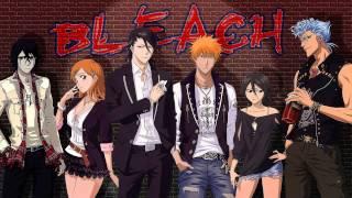 Bleach-ending 22