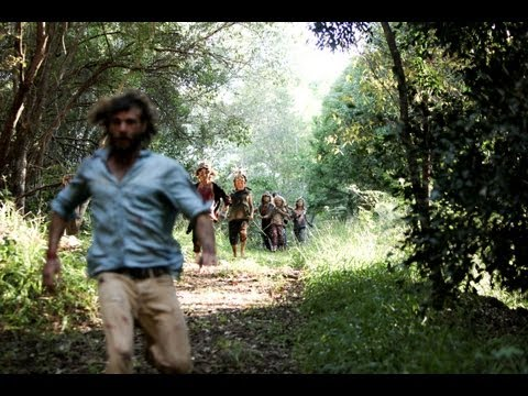 Angus Stone - Monsters Official Video