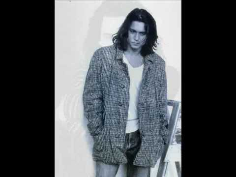 JOHNNY  DEPP (Come Here-Kath Bloom)