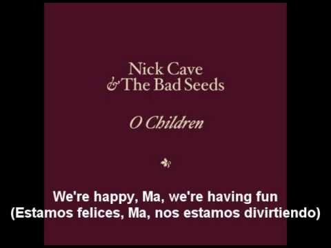 O children (Letra y traduccion)