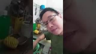 Gambar cover Masak pindang patin (bukan video resep)