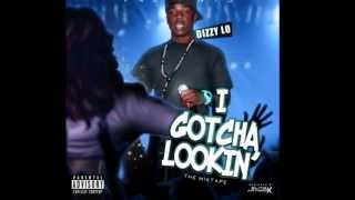 Rollin- Dizzy Lo Feat. Dreadheadboo (Young Scooter Truckloads)