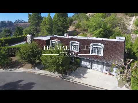 3191 Toppington Drive, Beverly Hills, CA 90210  -