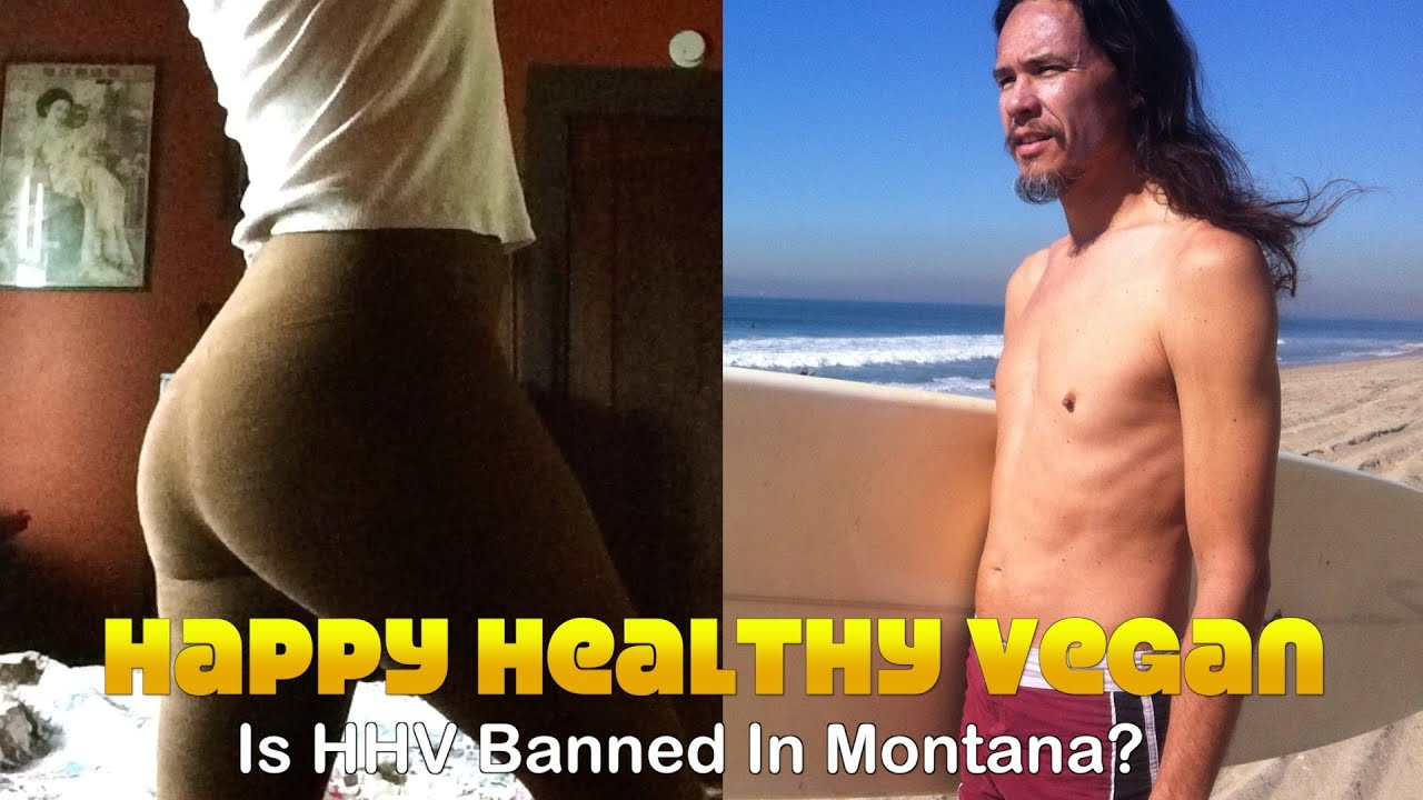 Is HHV Banned In Montana (No Yoga Pants)?