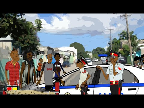 """JAMAICAN  COMEDY"" 2020 SEASON 2 EP 5 ""PAN DE MIC"" 19 JUS FI FUN"