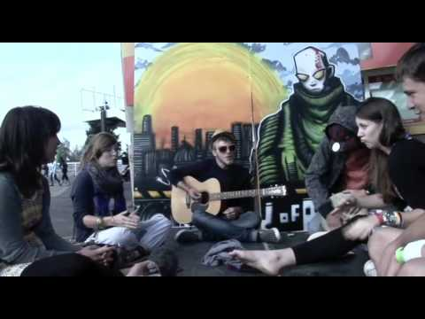 Five Songs to Sing When Busking