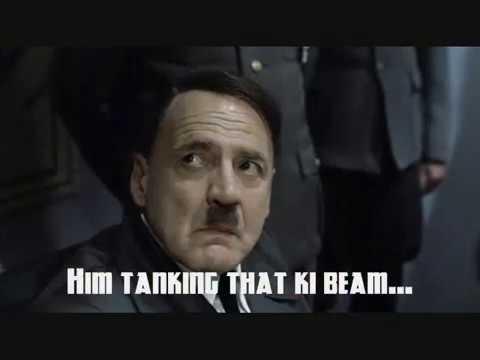 Hitler Reviews Death Battle - Jotaro vs. Kenshiro