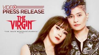 Download The Virgin - Tak Ingin Menggantikannya (Rilis Lagu Terbaru) #newrelease #news