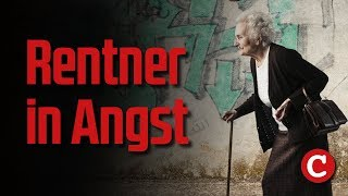 Rentner in Angst: COMPACT 8/2018