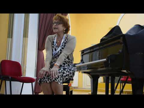 Kamelija Todorova (Nisville