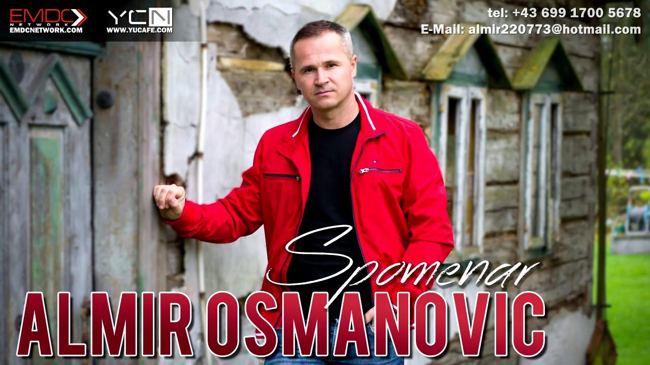Almir Osmanovic - 2016 - Spomenar