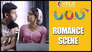 Puppy - Tamil Movie | Romance Scene | Varun | Samyuktha Hegde | 4K (English Subtitles)