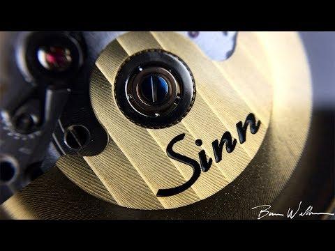 Sinn 556i Review - It's worth it