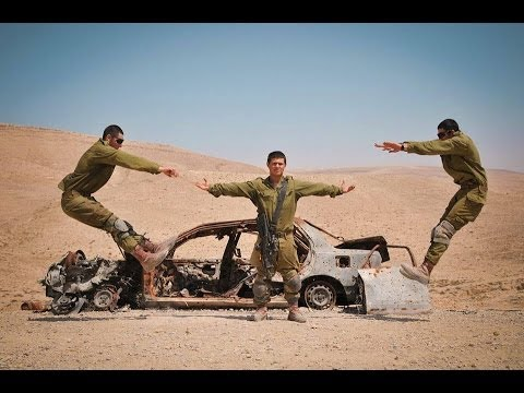 Fuerzas De Defensa De Israel  ( Documental ) COMPLETO
