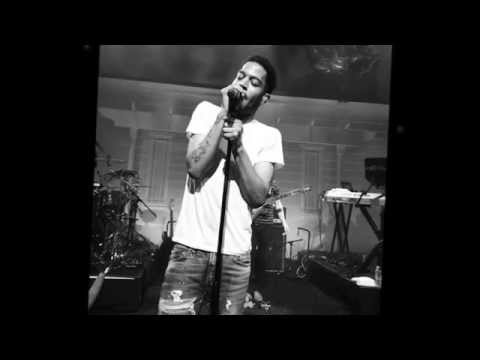 Kid Cudi - Darkness Be Rising