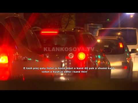 A pati transport të organizuar në ditën e zgjedhjeve?- 20.11.2017 - Klan Kosova