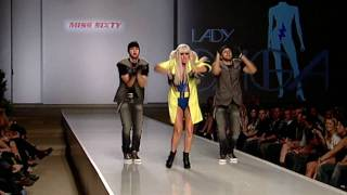 Lady Gaga FASHION AT THE PARK 2008 - PLANET PRODUCTIONS - DALLAS.mp3