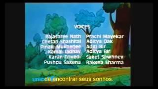 Meena - Abertura e Encerramento - TV Cultura e Unicef