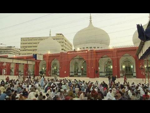 شاهد طقوس #رمضان في #باكستان  - نشر قبل 8 ساعة