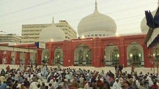 شاهد طقوس #رمضان في #باكستان