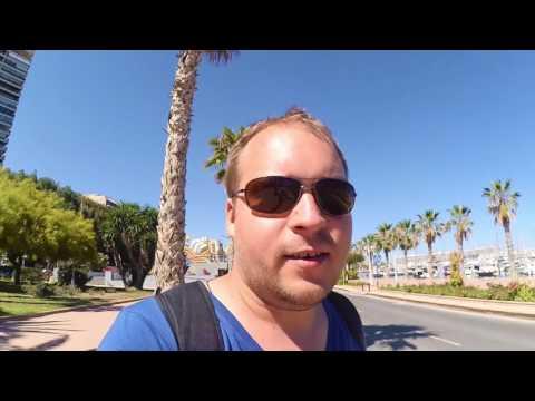 Alicante murcia train times