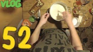 Рецепт бабушкиных блинов. Подготовка к строительству дома - Мирное 52