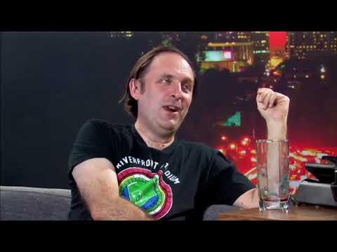 Gregg Turkington on Alice Cooper streaming vf