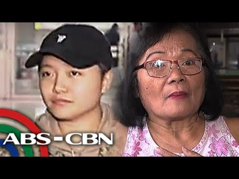 TV Patrol: Lola to Jake Zyrus: 'Babae ka!'