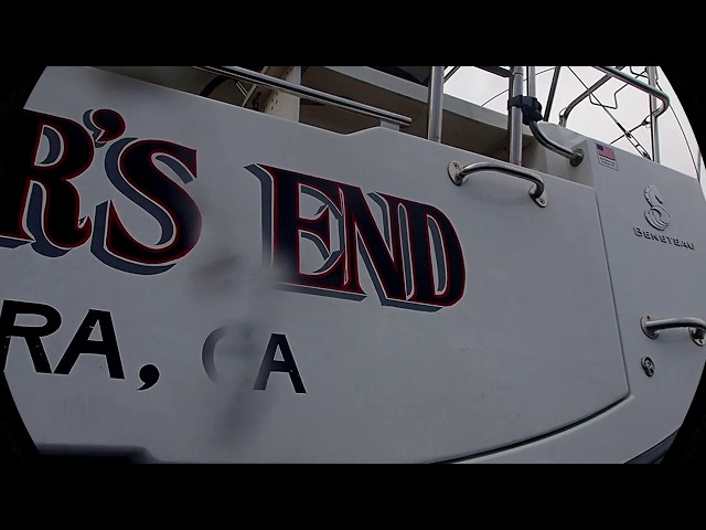 Sailor's End 09/24/19