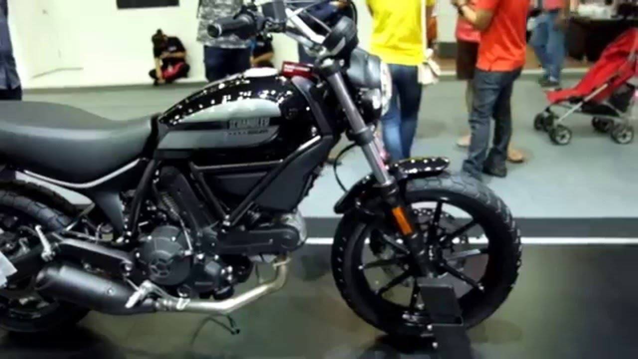 Ducati Bluetooth