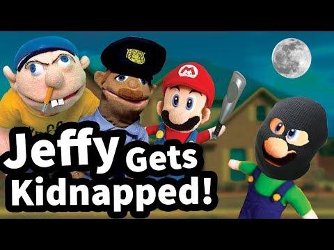 SML Parody: Jeffy Get's Kidnapped!