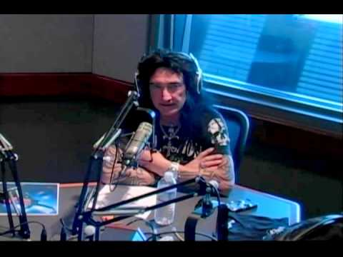"""""""Radio Screamer"""":  Robin McAuley talks about his work with Michael Schenker"""