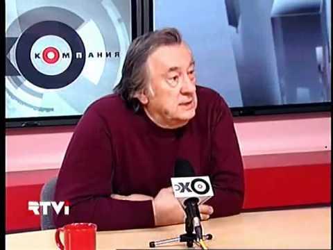Смотреть Проханов о Лужкове, евреях, Черкизоне, Деде Хасане 1/4 онлайн