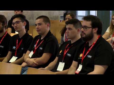 Mostra Nacional de Jovens Empreendedores 2017 - Dia 2