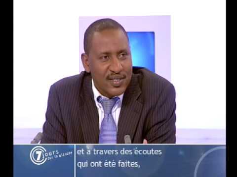 Liberté de la presse au Niger et dans le monde - Seidik Abba