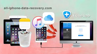 [FoneLab for iPad 3]: How to Recover Notes from iPad 4/3/2/1