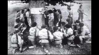 Yves Montand Le Chant Des Partisans (sous-titré)