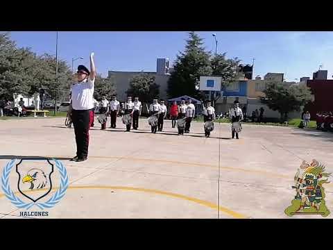 BDG HALCONES 323 - 2do ENCUENTRO ORGULLO MEXIQUENSE