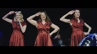 Three Little Sisters Entertainment | An Andrews Sisters Tribute