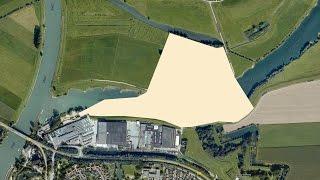 Haalbaarheidsstudie uitbreiding Verhuellweg Doesburg