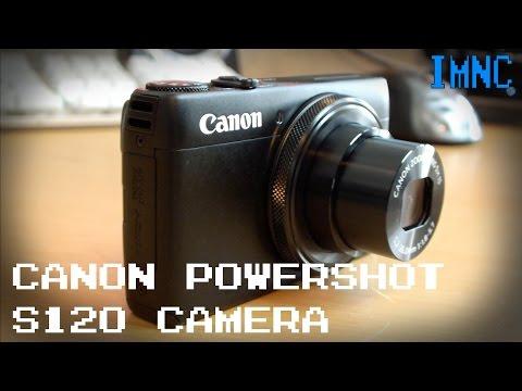 Canon PowerShot S120   IMNC