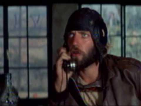 Hitler phones Oddball.