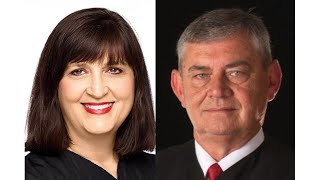 Second Circuit Court of Appeal Judge Race