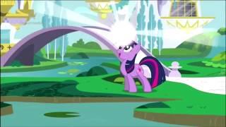 Můj Malý Pony Přátelství je Magické - ČESKY -The Failure Song