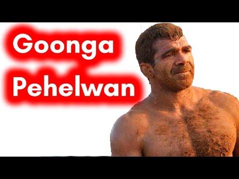 Virender Singh aka Goonga Pehelwan - Stories of Success
