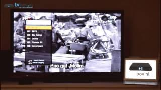 RED360+ IPTV box (tvbox.nl)