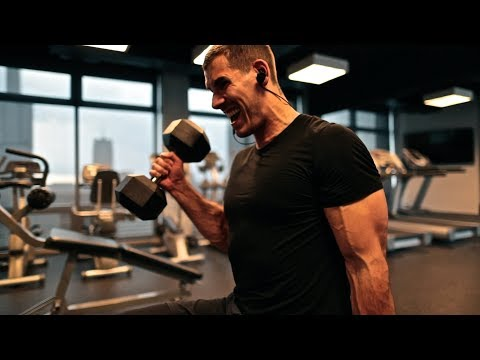 Low Reps or High Reps? | NEW PROGRAM